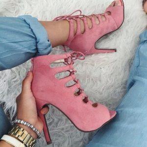 jak vybírat pohodlné boty