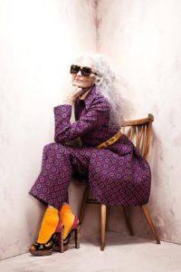 móda pro zralé ženy trochu jinak