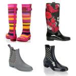 Holinky – i praktická bota může mít styl