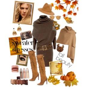 V podzimní náladě