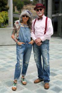 móda pro zralé ženy