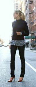 Roláky, pulovry