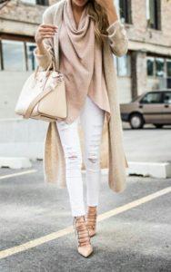 Stylový šatník
